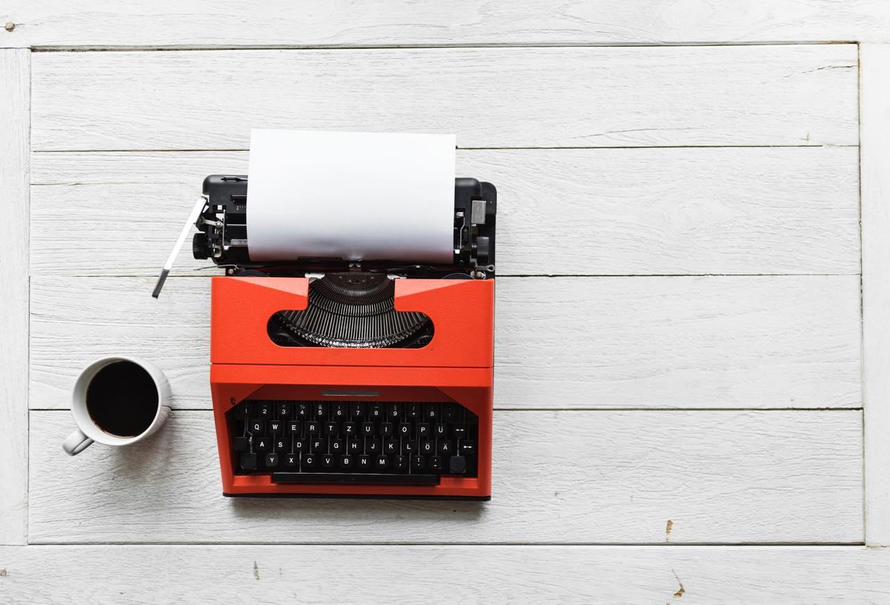 typewriter-keyboard