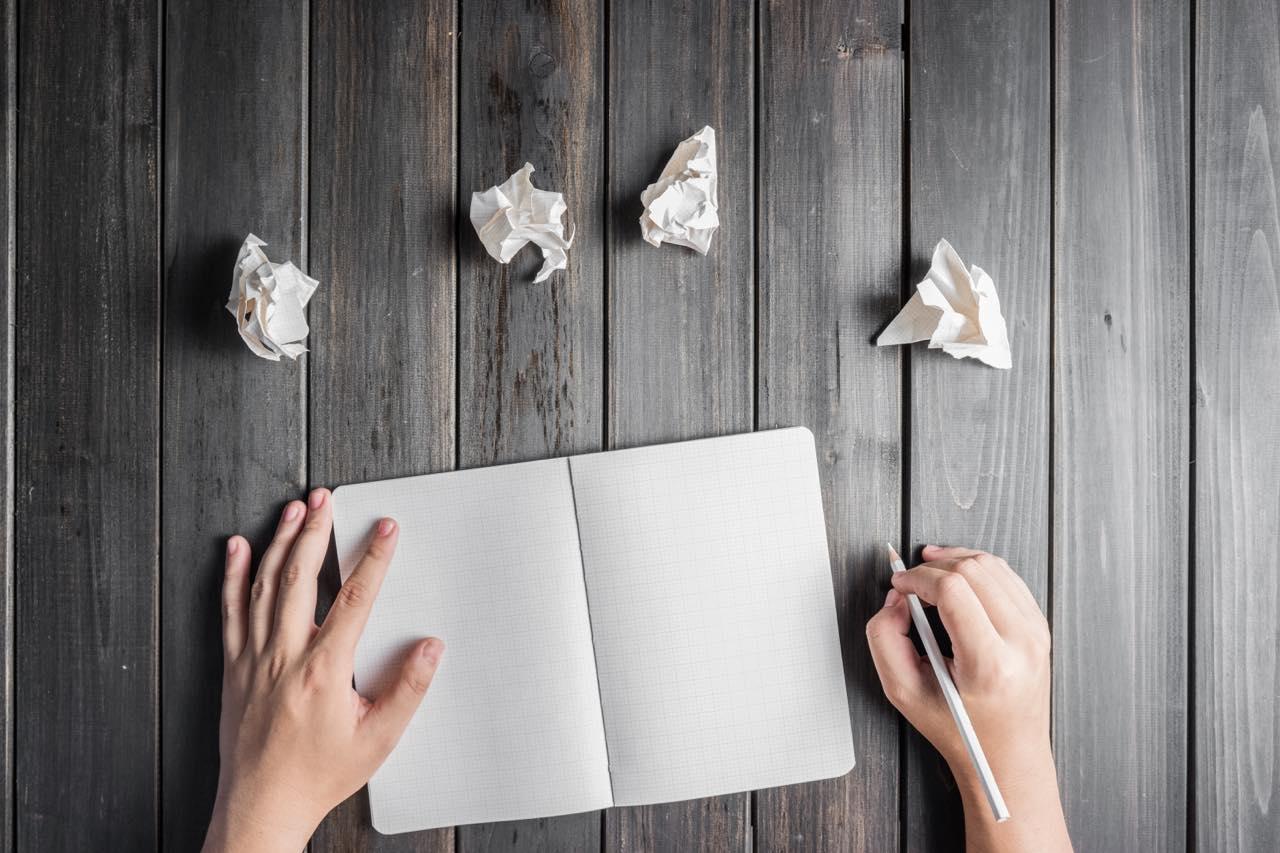 writing-stress