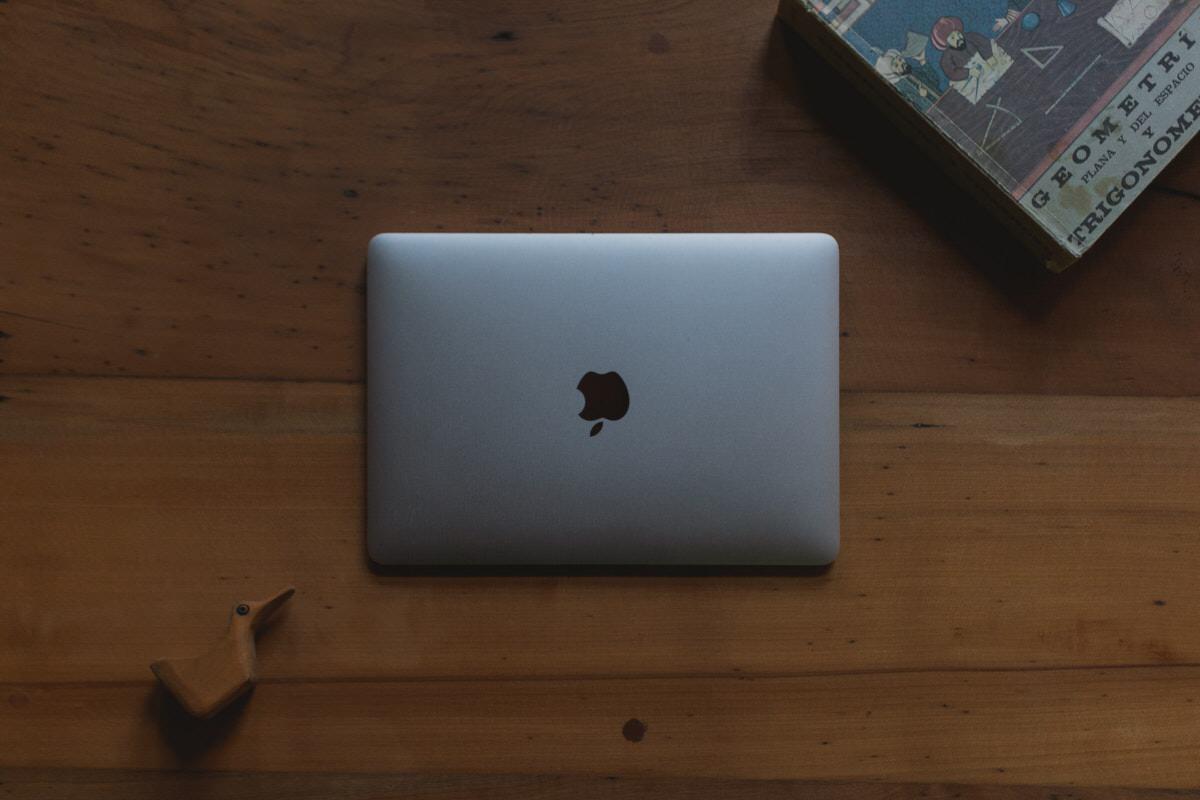 Mac快適設定への道は遠い。