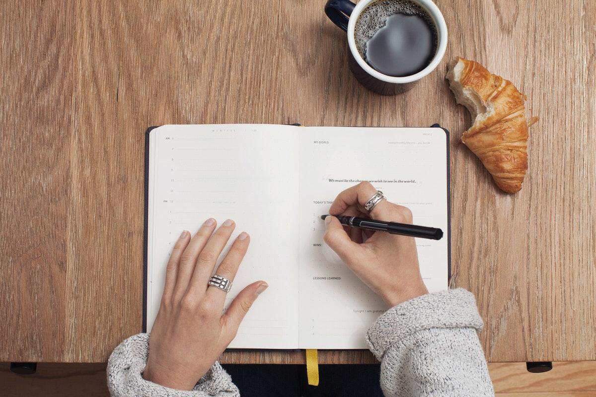 文章を書く習慣のメリット
