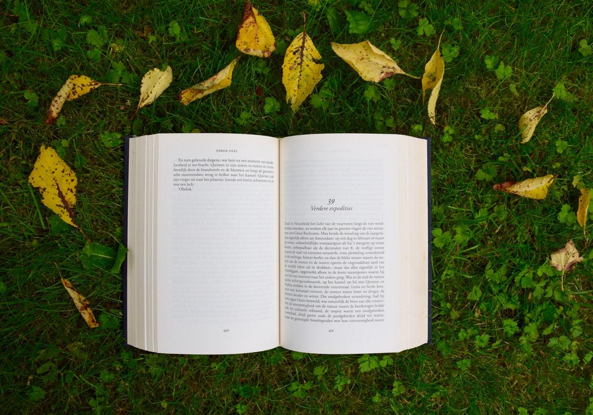 小説家になるには?作家デビューの方法5種