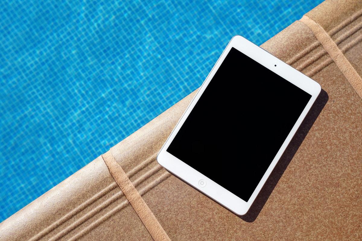 【結論】iPadは必須。