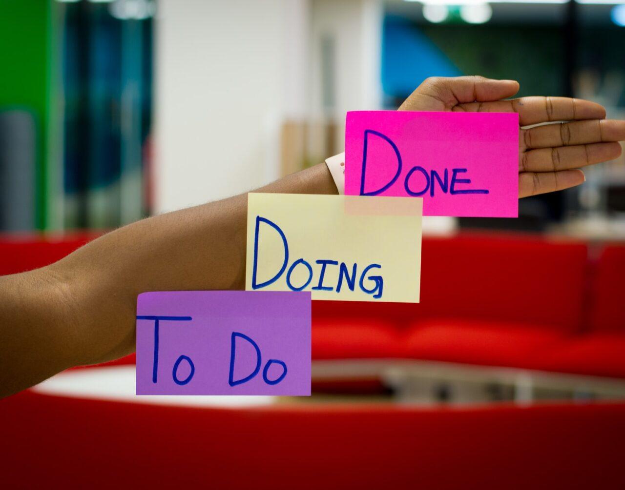 時間管理アプリを使って仕事・勉強の生産性を上げるコツ