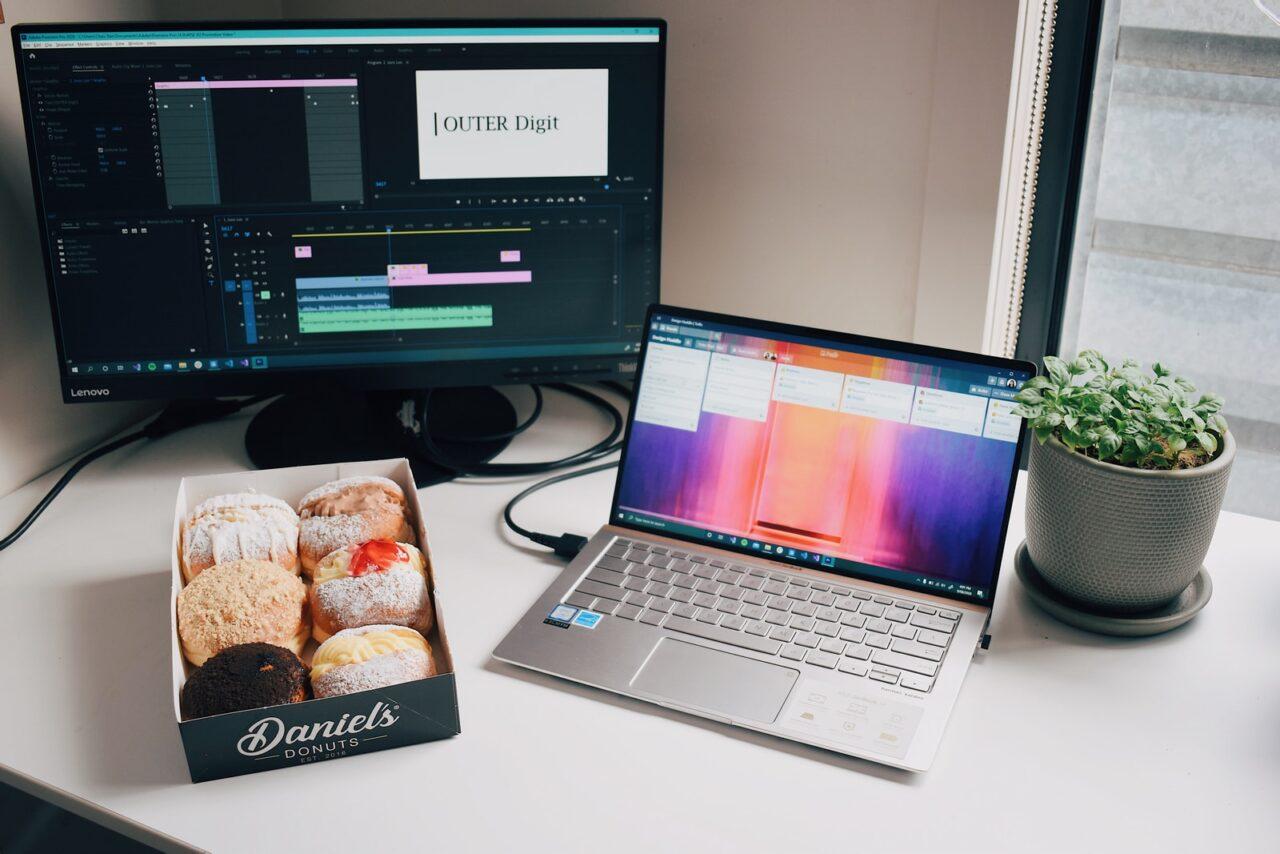 動画編集を学ぶためには、どんな準備が必要?