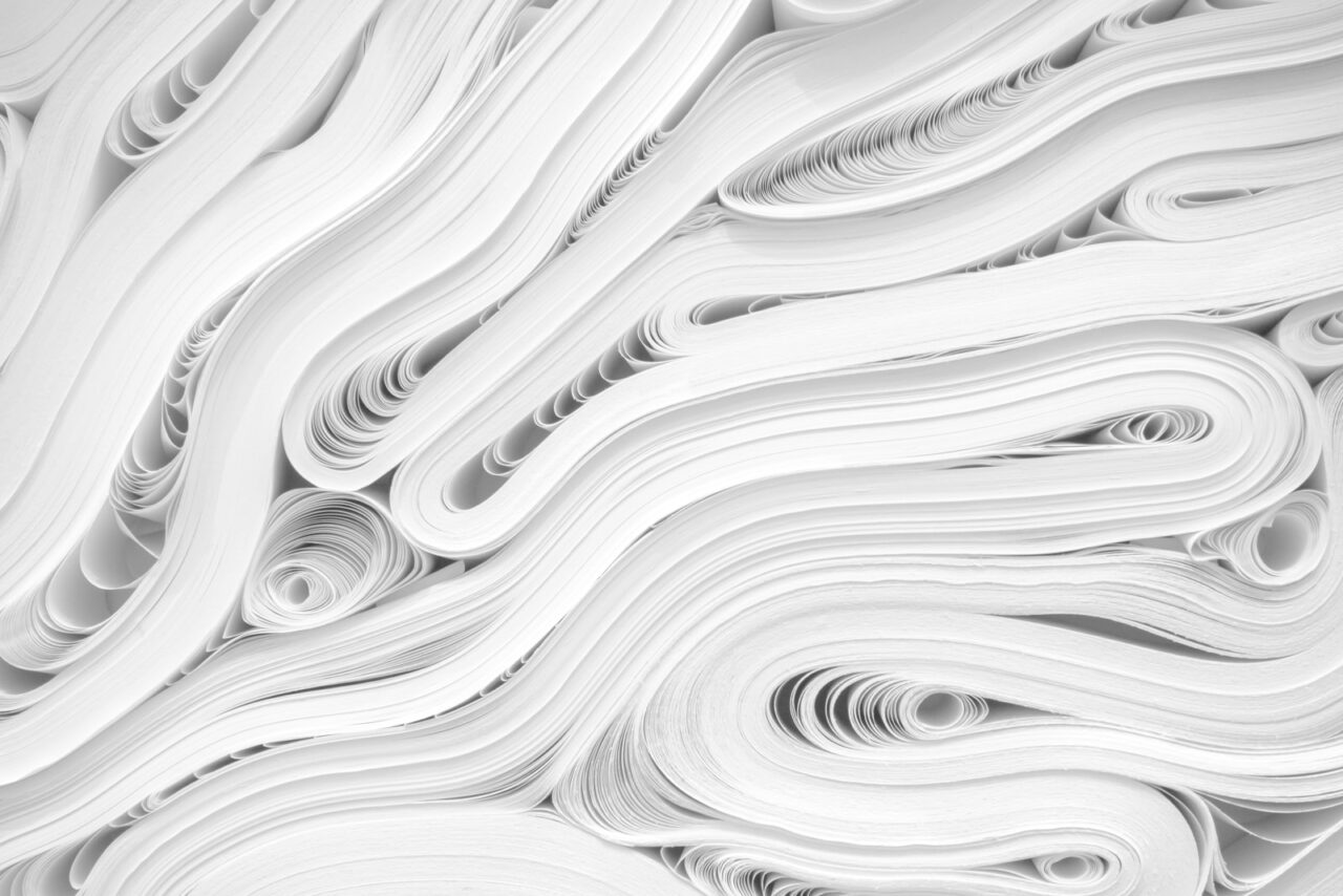 紙の書類をPDF化する3つの方法
