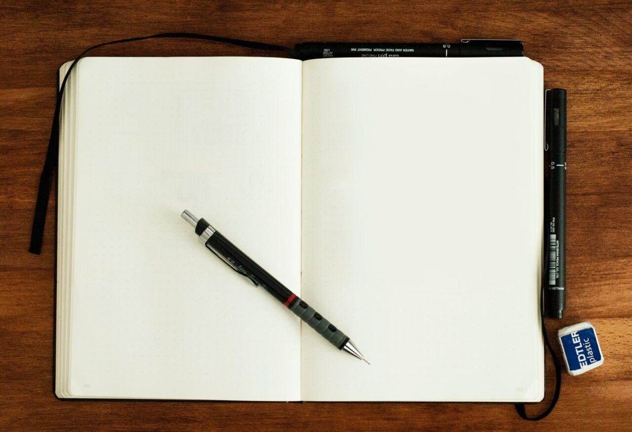 小説(一次創作)の物語設定の作り方