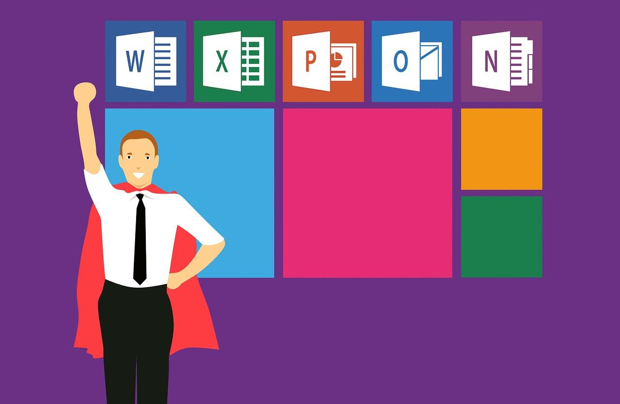 【無料あり】Word・Excel講座おすすめ5選【初心者向け/オンライン】