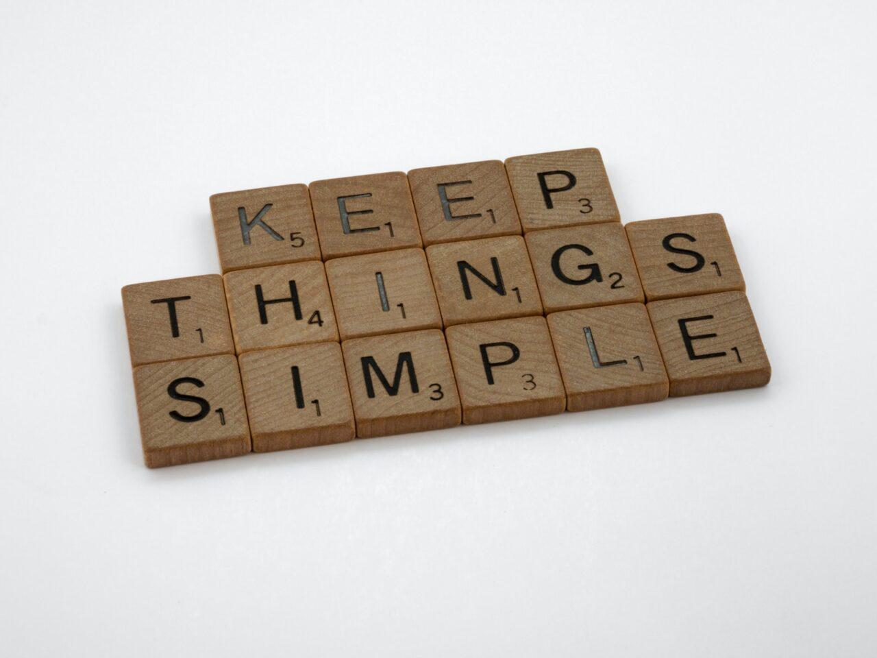 文章を簡潔にまとめる7つの方法