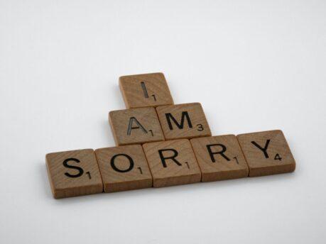 謝罪文の例文・テンプレートサイト5選【心を込めると失敗します】